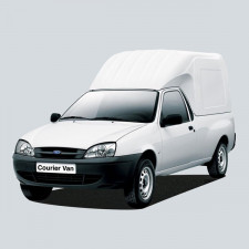 Enganches  FORD Fiesta Courier
