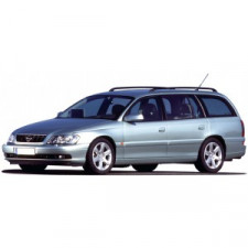 Enganches  OPEL Omega A Break (09/1986 - 04/1994)