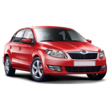 Enganches  SKODA Rapid I (07/2012 - 05/2015)