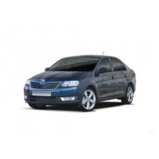 Enganches  SKODA Rapid II (06/2015 - )