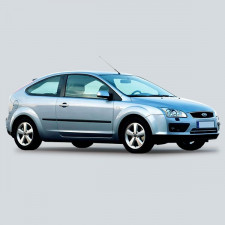 Enganches  FORD Focus