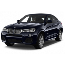 Enganches  BMW X4