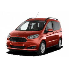 Enganches  FORD Transit/Tourneo Courier
