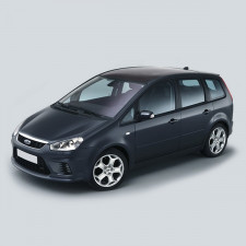 Enganches  FORD C-Max