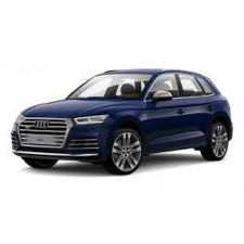 Enganches AUDI SQ5
