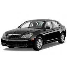 Enganches  CHRYSLER Sebring