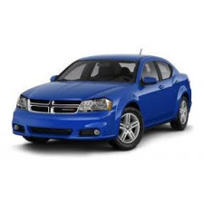 Enganches  DODGE Avenger