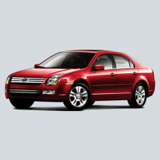 Enganches  FORD Fusion