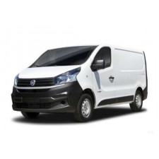 Enganches  FIAT Talento