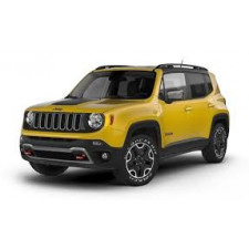 Enganches  JEEP Renegade