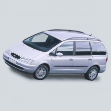 Enganches  FORD Galaxy