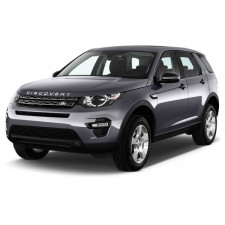 Enganches  LAND ROVER Discovery Sport