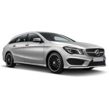 Enganches  MERCEDES CLA