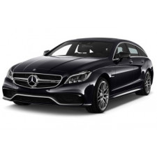 Enganches  MERCEDES CLS