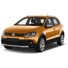 Enganches  VOLKSWAGEN Polo Cross