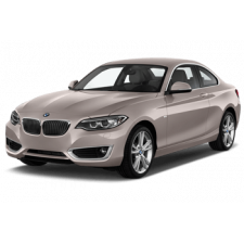 Enganches  BMW Serie 2 Coupe y Descapotable