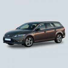 Enganches  FORD Mondeo break
