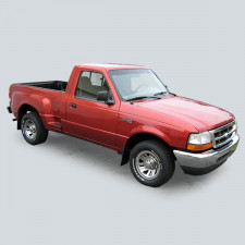 Enganches  FORD Ranger