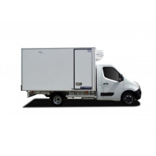 Enganches  OPEL Movano cabina