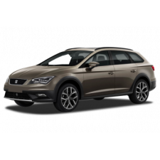 Enganches  SEAT leon X-Perience