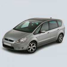 Enganches  FORD S-Max