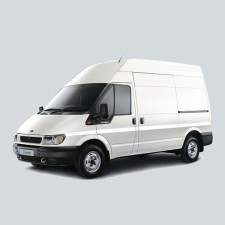 Enganches  FORD Transit