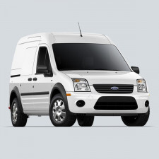 Enganches  FORD Transit/Tourneo connect