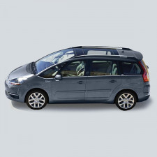 Enganches  CITROEN C4 Grand Picasso