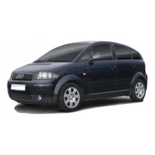Enganches AUDI A2