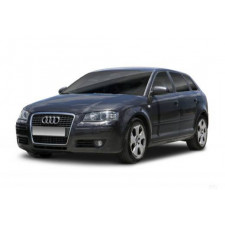 Enganches AUDI A3 3 puertas