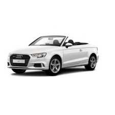 Enganches AUDI A3 Descapotable desde 08/2016 (8V) PHASE II