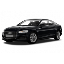 Enganches AUDI A5 COUPE