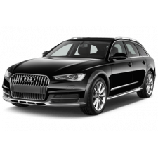 Enganches AUDI A6 ALLROAD