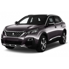 Enganches  PEUGEOT 3008