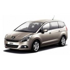 Enganches  PEUGEOT 5008