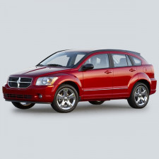 Enganches  DODGE Caliber