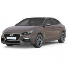 Enganches  HYUNDAI I30 Fastback coupe