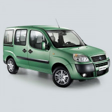 Enganches  FIAT Doblo
