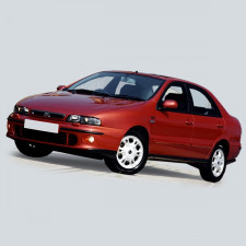 Enganches  FIAT Marea