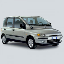 Enganches  FIAT Multipla
