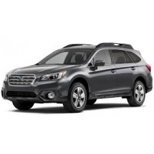 Enganches  SUBARU Outback