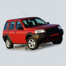 Enganches  LAND ROVER Freelander LN (03/1998 - 09/2006)