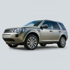 Enganches  LAND ROVER Freelander (LF) 09/2006 - 11/2014)