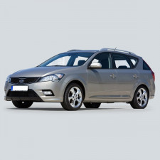 Enganches  KIA Cee'D sw