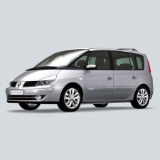 Enganches  RENAULT Espace