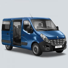 Enganches  RENAULT Master