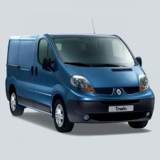 Enganches  RENAULT Trafic