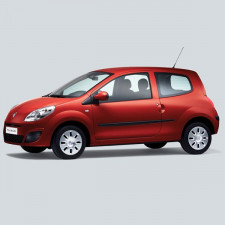Enganches  RENAULT Twingo