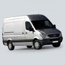 Enganches  MERCEDES Sprinter