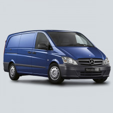 Enganches  MERCEDES Vito